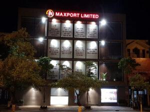 văn phòng maxport
